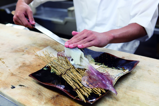 唐津の豊かな食文化