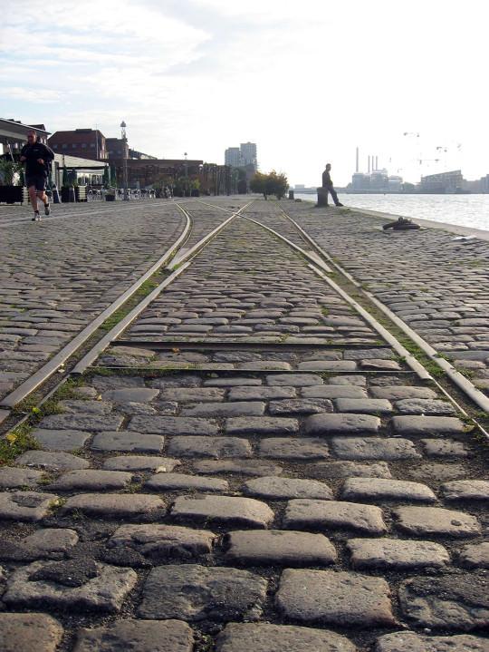 Copenhagen,2007