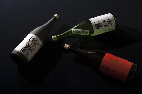 福岡の銘酒、寒北斗酒造